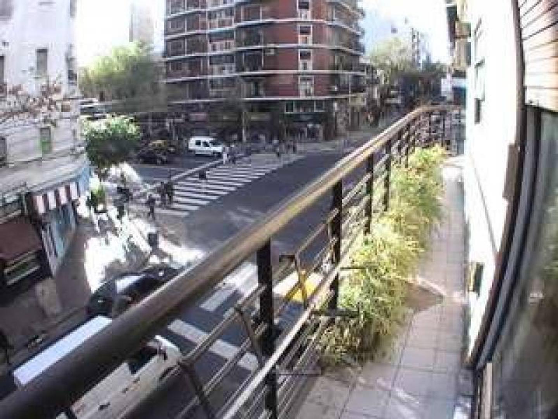 Oficina en Alquiler en Almagro