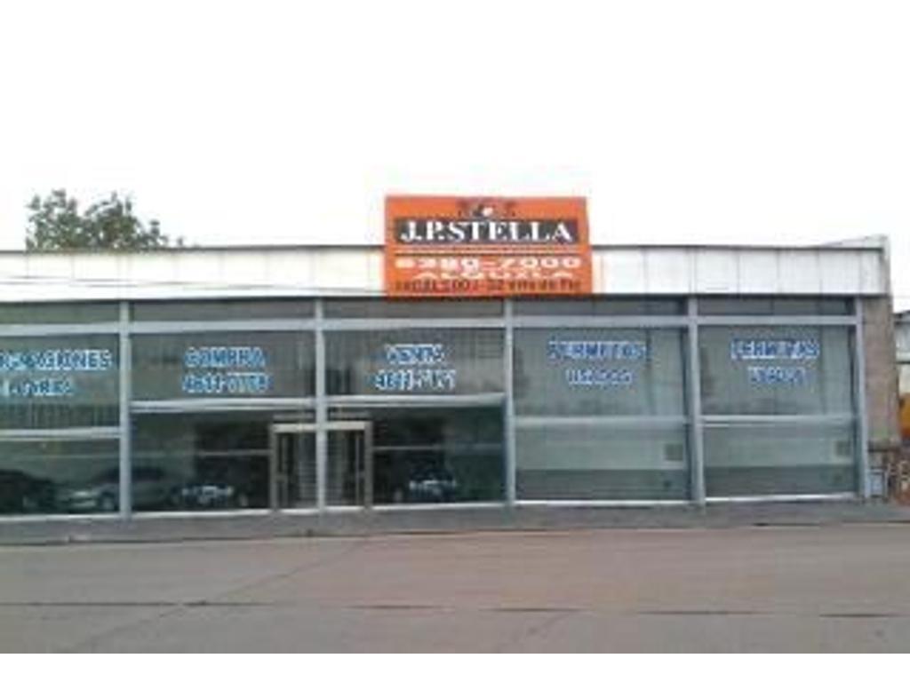 Local Alquiler