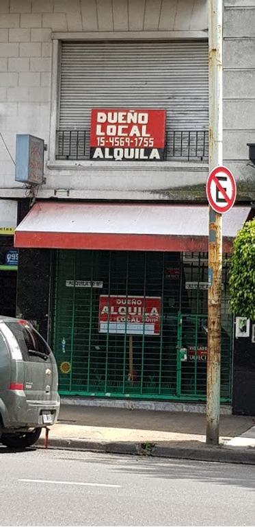 DUEÑO ALQUILA EXCELENTE LOCAL ZONA COMERCIAL DE CABALLITO