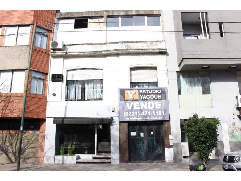 Casa - Venta - Argentina, La Plata - 45  AL 300