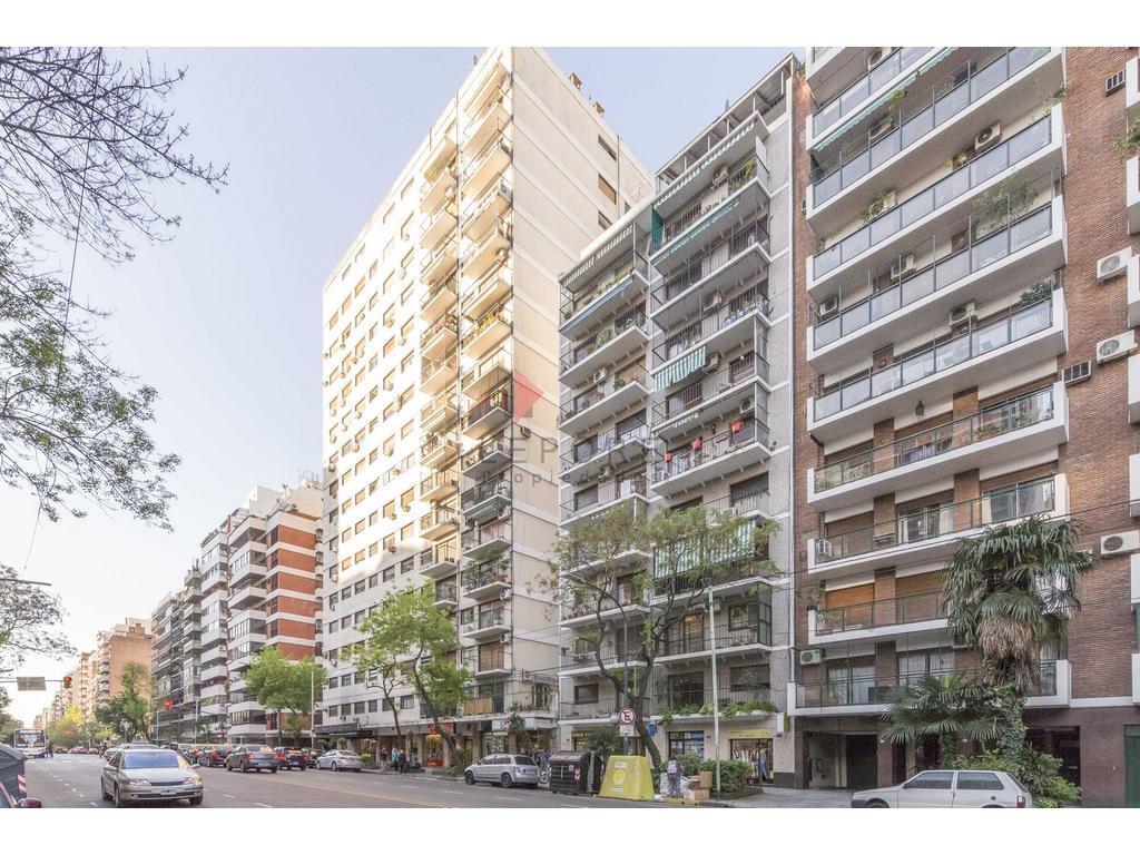 4 ambientes en venta, Belgrano