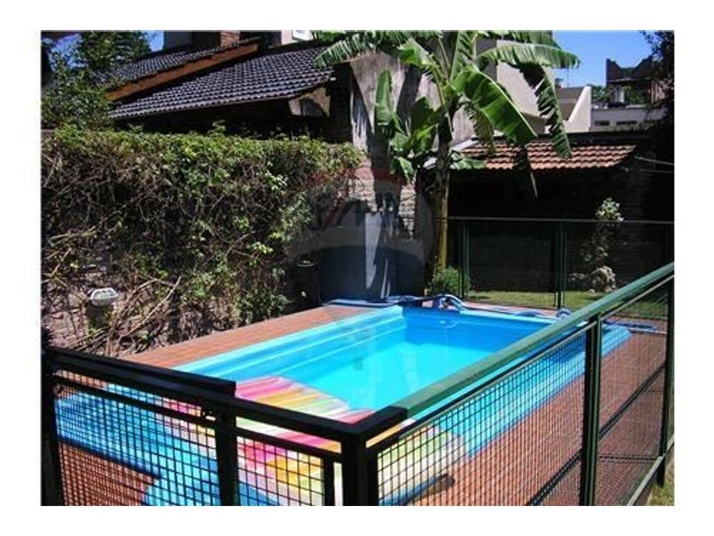 Casa en venta en 57 san luis 4300 villa ballester for Jardin belen villa ballester