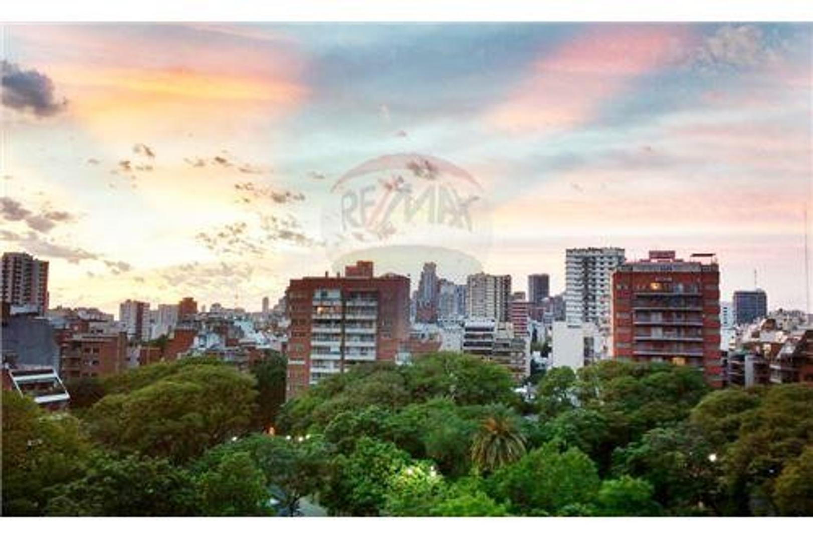 Venta Dúplex 3 amb con Cochera Belgrano - Dic´2018
