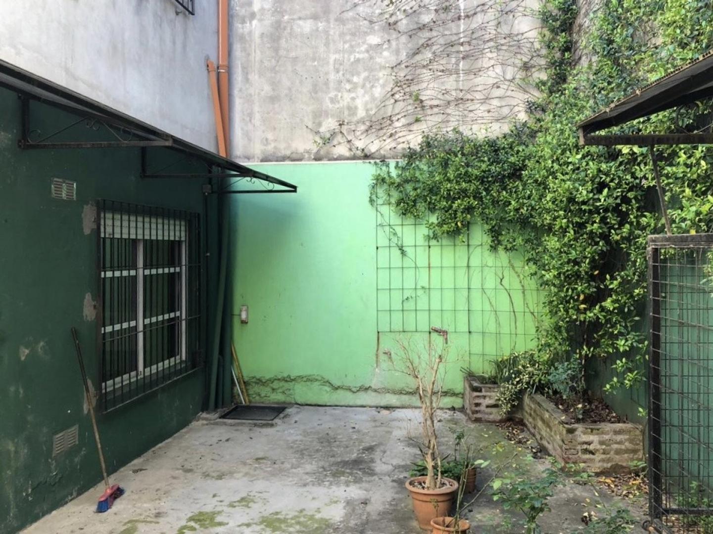 Galpon - 350 m² | 9 m