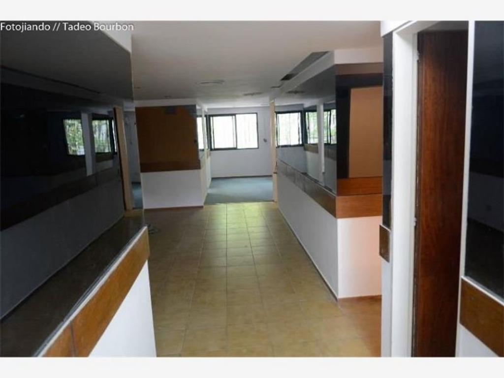 Alquiler de oficinas en la mejor zona de Vicente López comercial