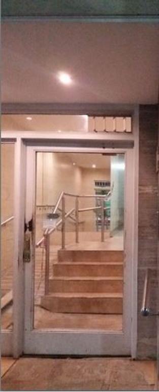 DUEÑO DIRECTO Alquila Av. Cabildo 4200 Monoambiente 27m2 Lateral Luminoso