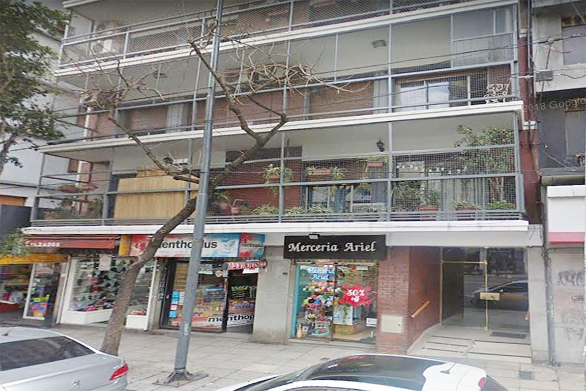 XINTEL(SAD-SAD-1984) Departamento - Alquiler - Argentina, Capital Federal - Avenida La Plata  AL 100