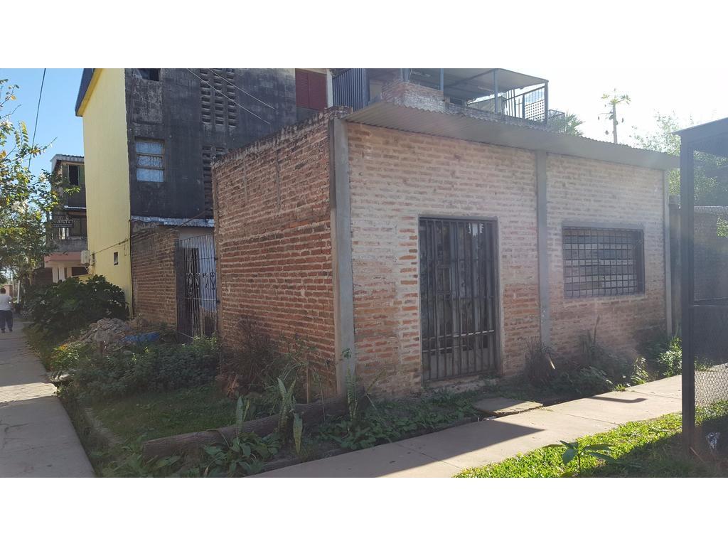 Barrio Santa Ines Departamento ampliado planta baja 3 dormitorios más salón 0362-154826003