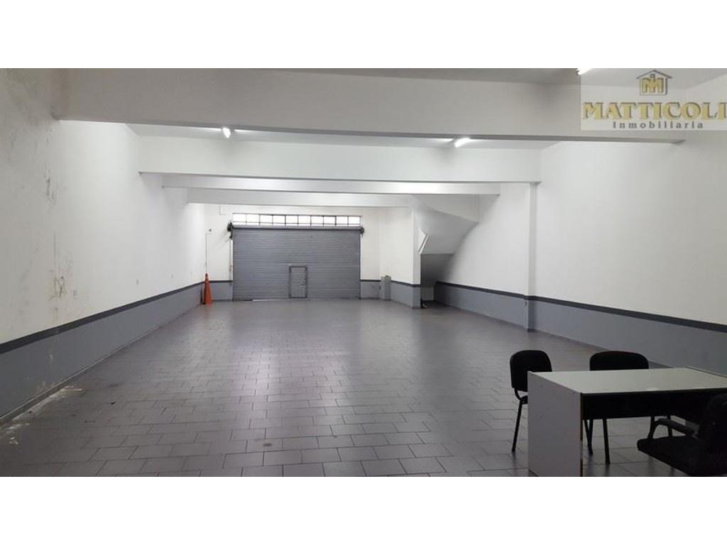 Local de 195 m2 en  Parque Chass