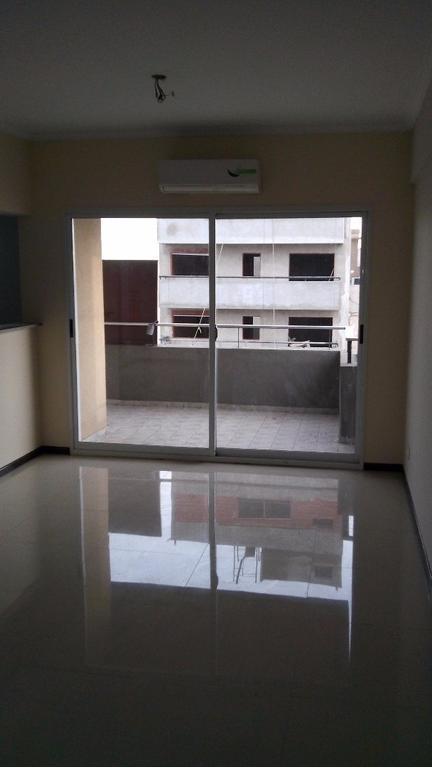 1 ambiente Contrafrente balcon A ESTRENAR 40mts Categoria