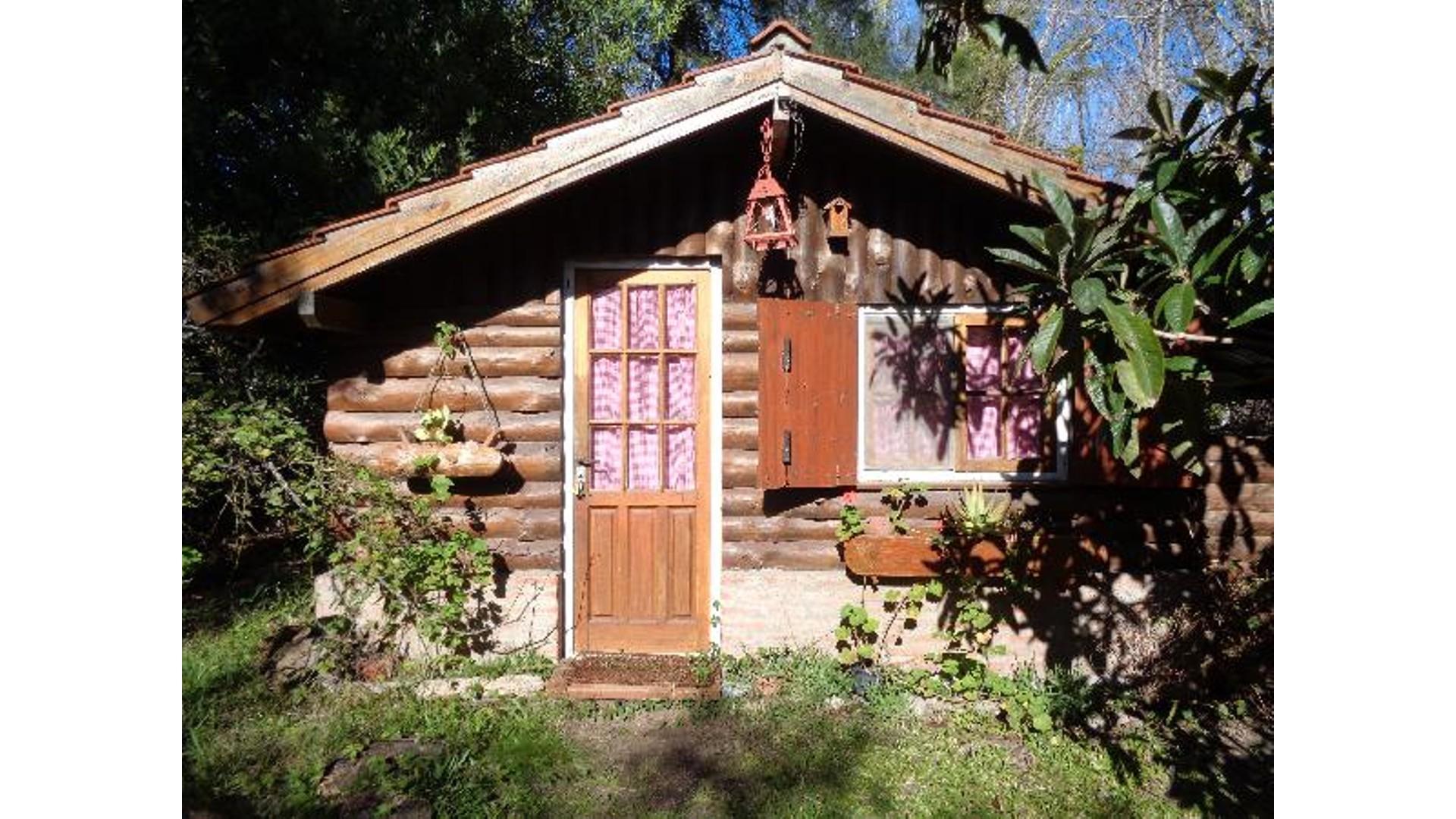 Casa en Venta en Las Gaviotas - Monoambiente