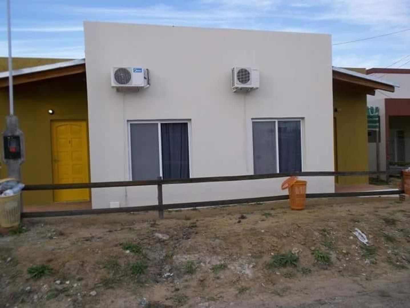 Departamento en Venta en San Jose - 2 ambientes