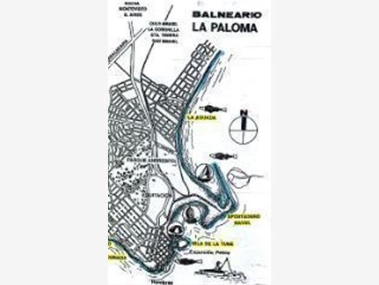 Terreno en Venta en La Paloma