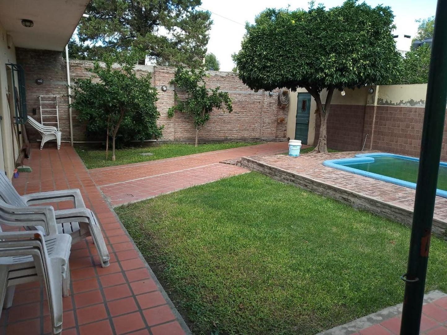 Casa en Venta en Roque Saenz Peña - 2 ambientes