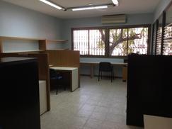 Oficina - V.Lopez-Vias/Maipu