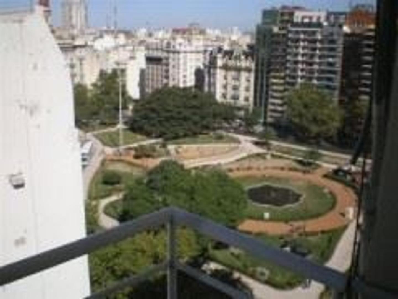 ALQUILER - RIVADAVIA Y MONTEVIDEO - CONGRESO - CASA TRES AMBIENTES