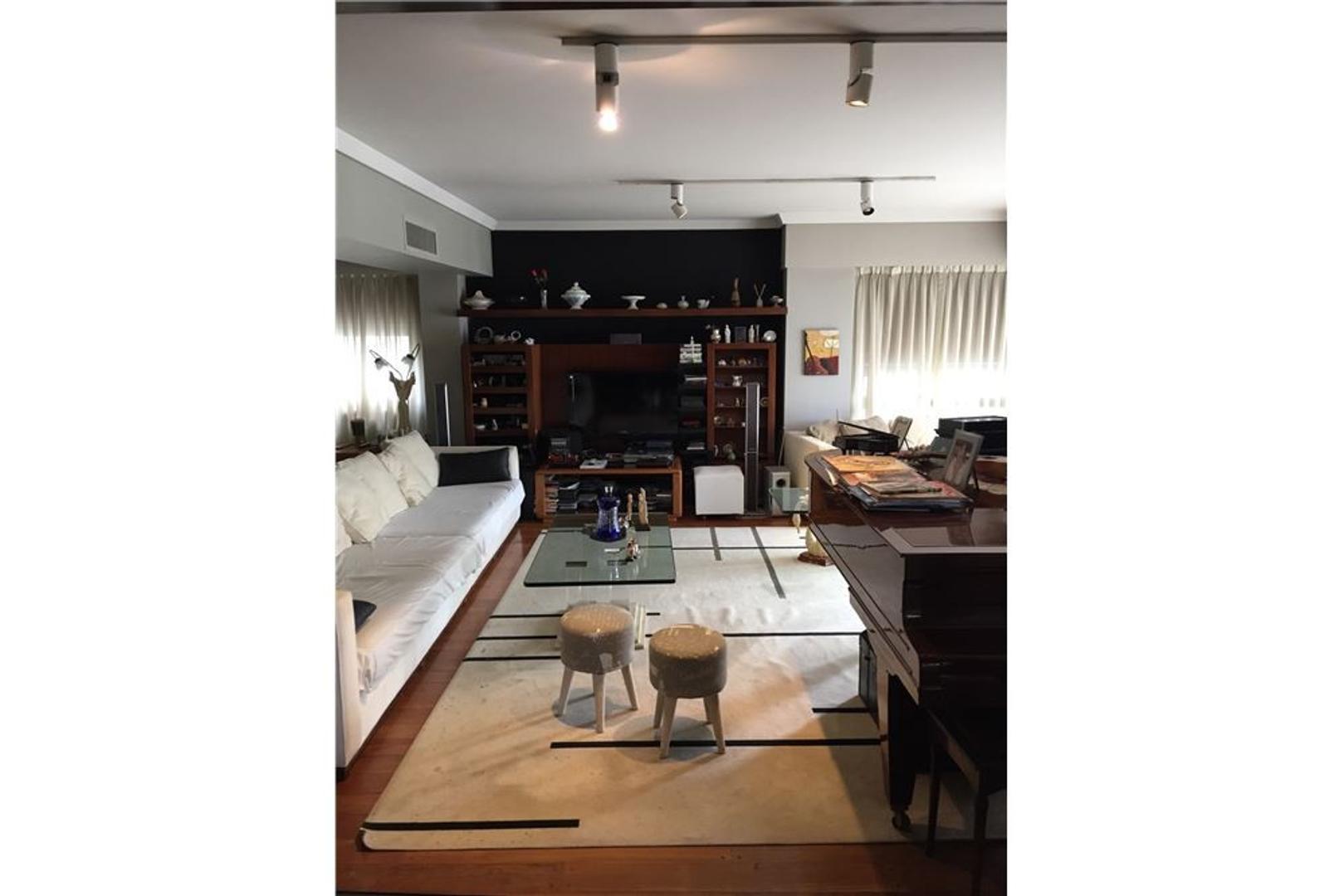 Alquiler Piso en Av del Libertador - Vicente Lopez
