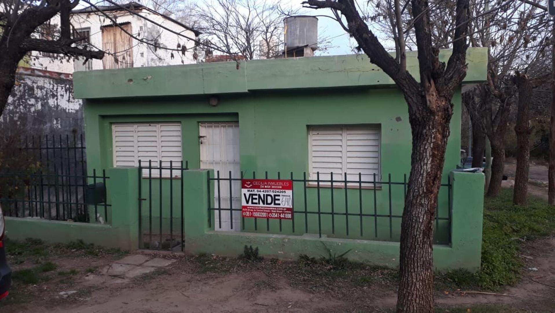 Casa en Venta en Santa Maria De Punilla - 3 ambientes