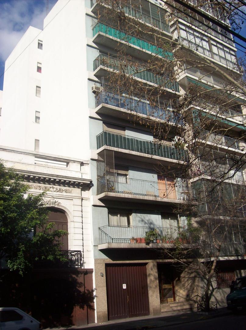 Departamento en Alquiler en San Cristobal - 3 ambientes