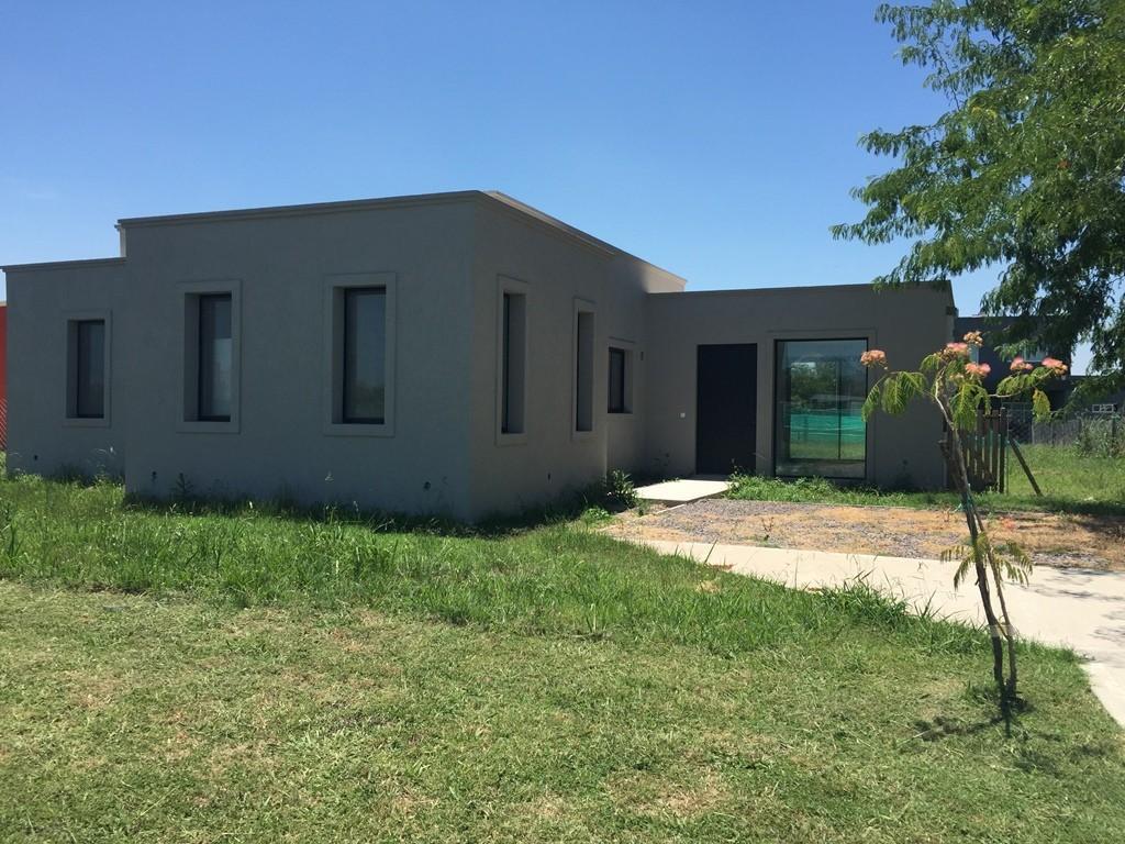 Casa 153 m2, 3 dormitorios en barrio San Matías, Belén de Escobar