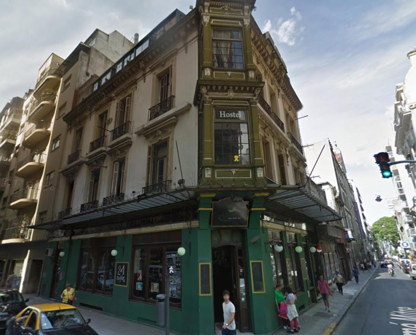 Edificio - Venta - Argentina, Capital Federal - MITRE, BARTOLOME 1699