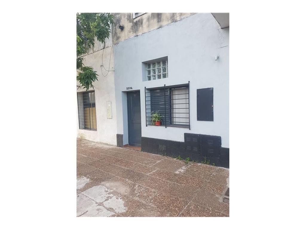 Se vende excelente propiedad en Santo Tomé!