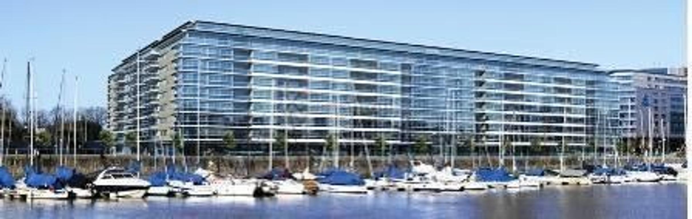 Alquiler 3 Ambientes Macacha Güemes 300 - Puerto Madero - Capital Federal