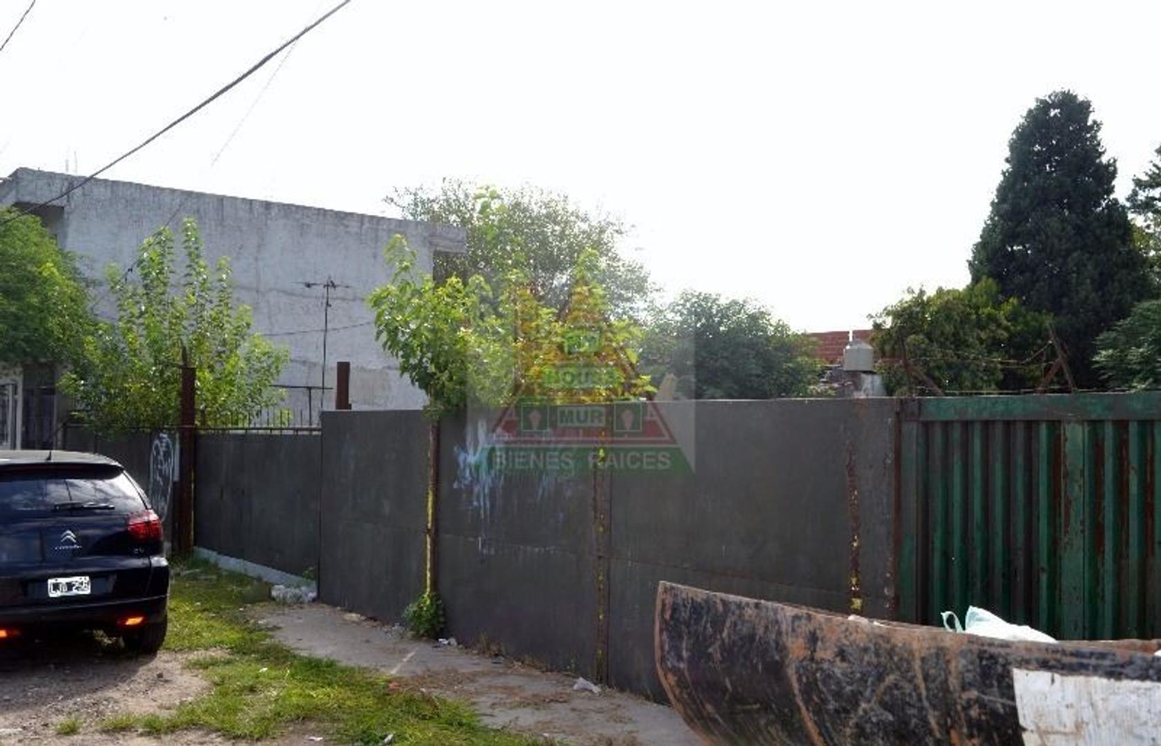 LOTE 600 m², VENTA EN PACHECO