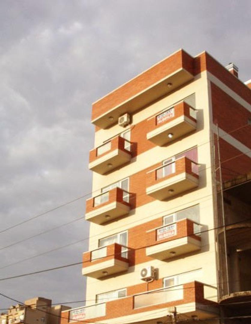 Departamento en Alquiler en Belen De Escobar - 2 ambientes