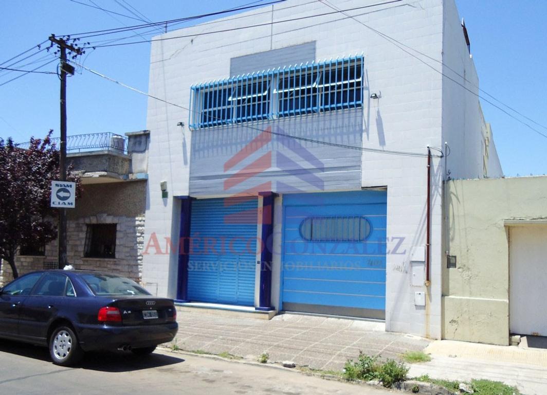 Galpón - Venta - Argentina, Avellaneda - CHOELE CHOEL 1824