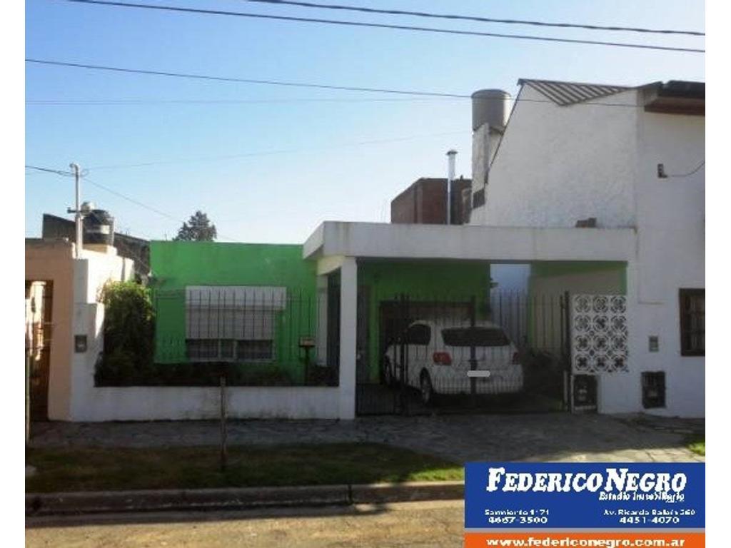 Casa - Venta - Argentina, Muñiz - Gral. Las Heras 1624
