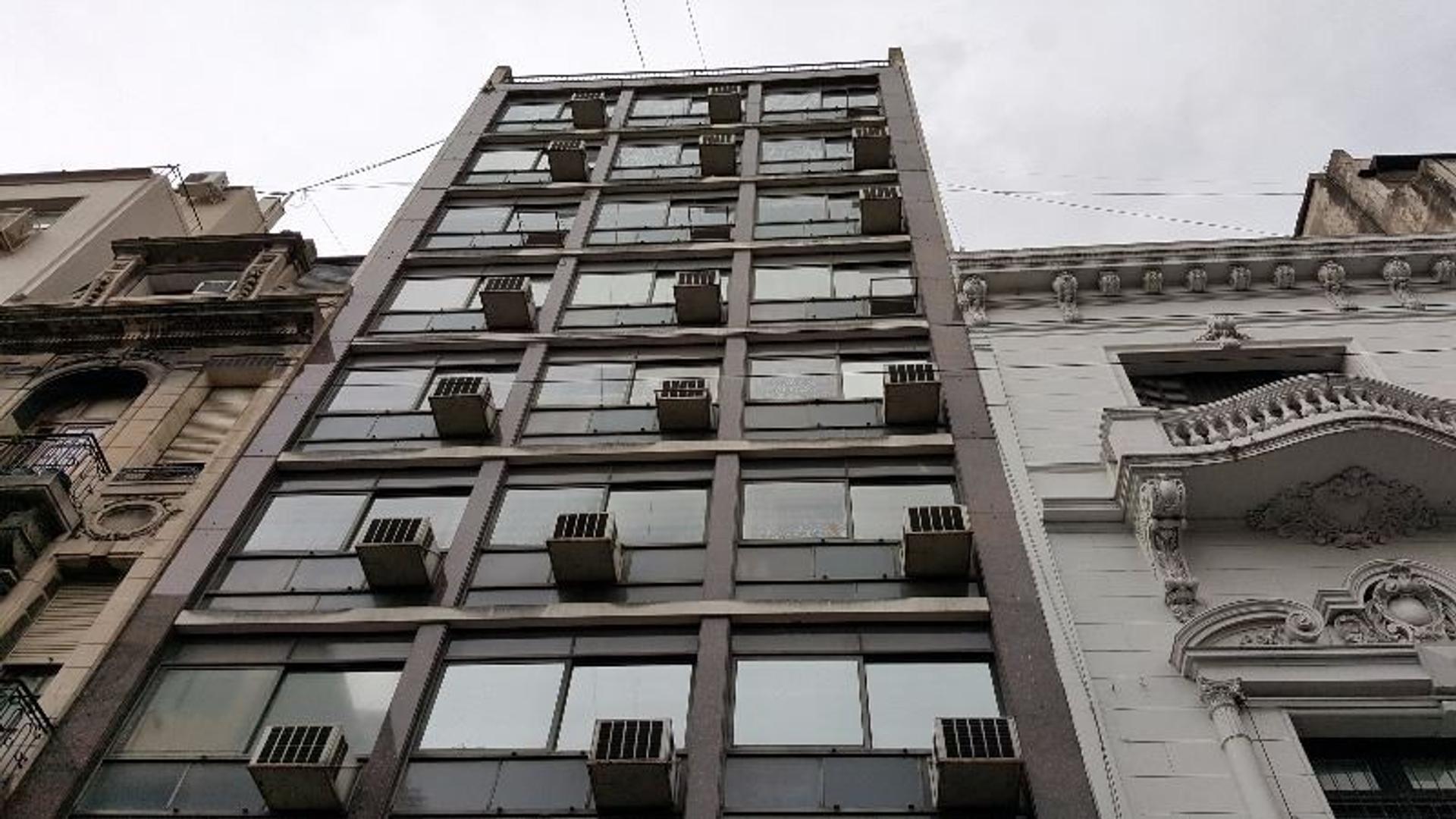EDIFICIO  DE OFICINAS EN BLOCK 4500m - MONSERRAT - OPORTUNIDAD - VALOR us$ increible por m2