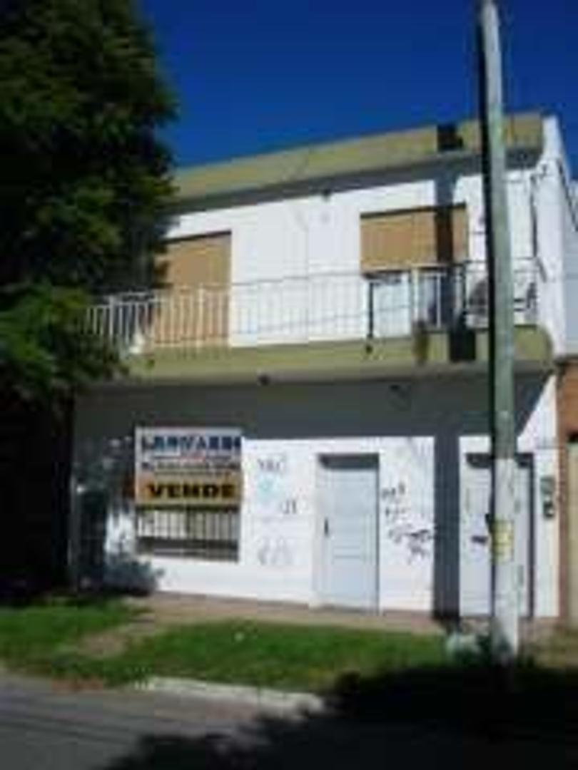 Casa en Venta en Centro - 5 ambientes