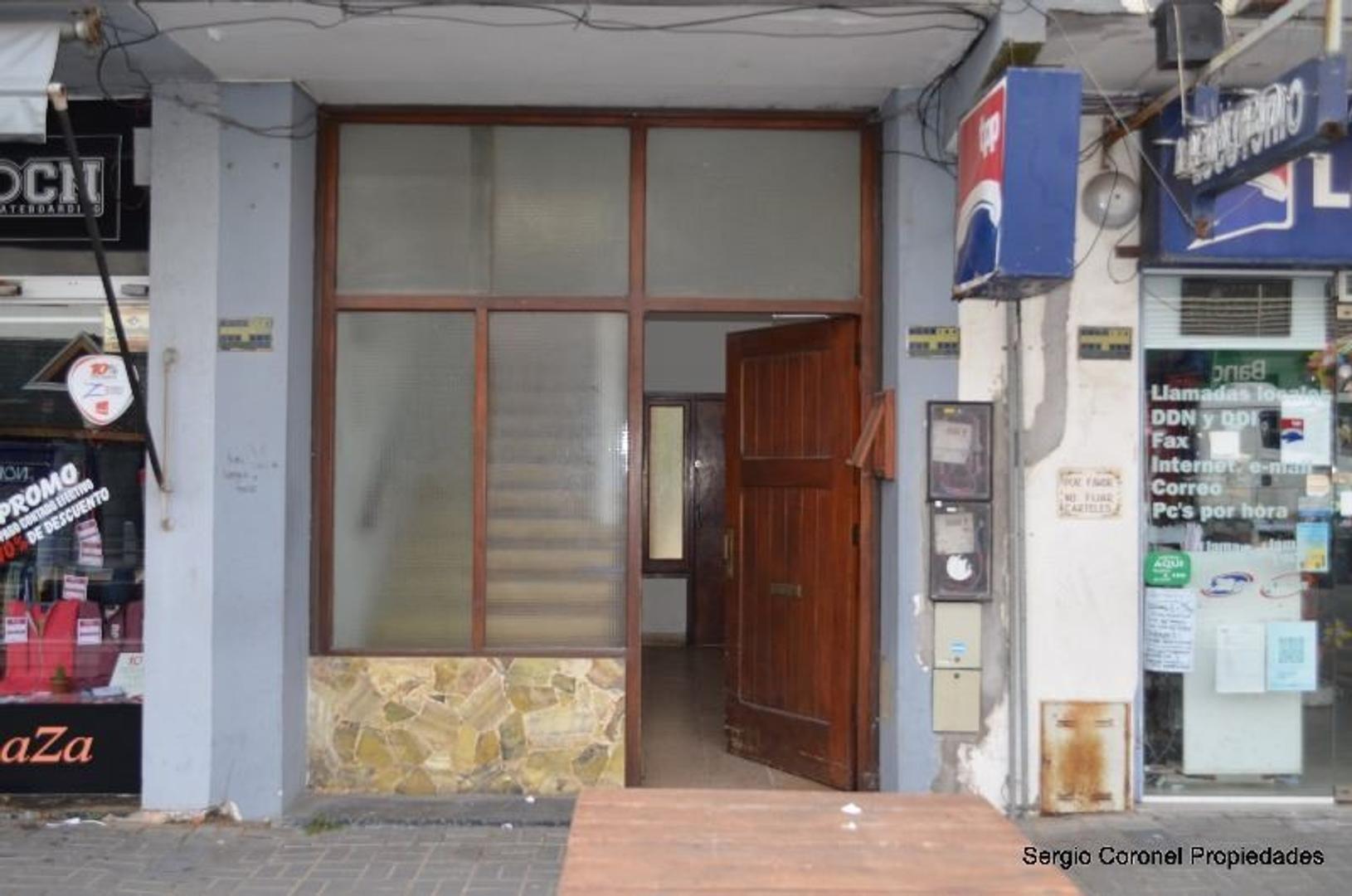 Departamento en Alquiler Por Temporada en Villa Gesell - Monoambiente