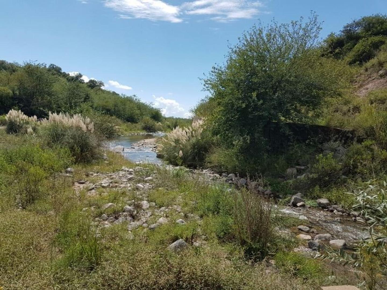 Excelentes lote con vista junto al Rio - A 7km de Estancia Santa Catalina -