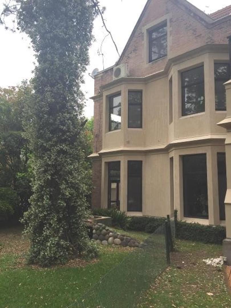 Casa en Alquiler en Saint Thomas