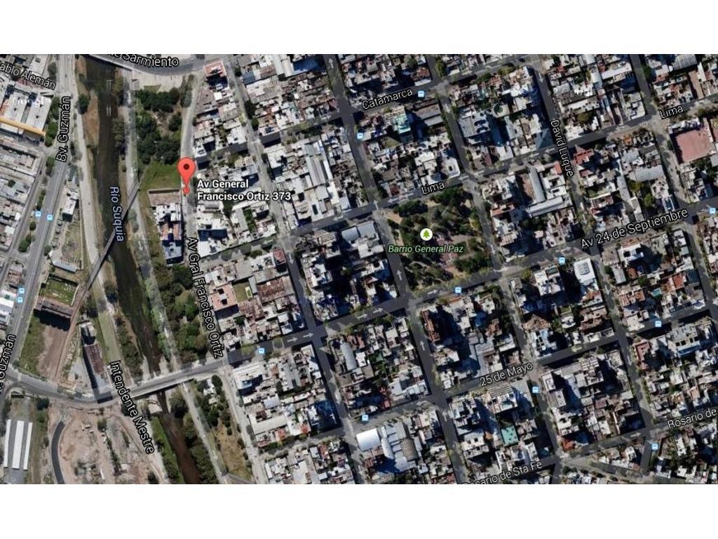 Departamento - Venta - Argentina, CÓRDOBA - OCAMPO BV. 373