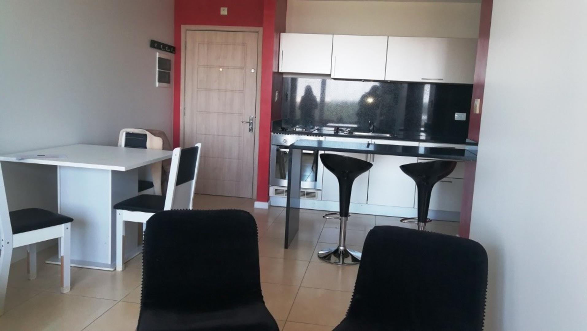 Departamento en Venta en Nordelta Wyndham Condominios - 2 ambientes