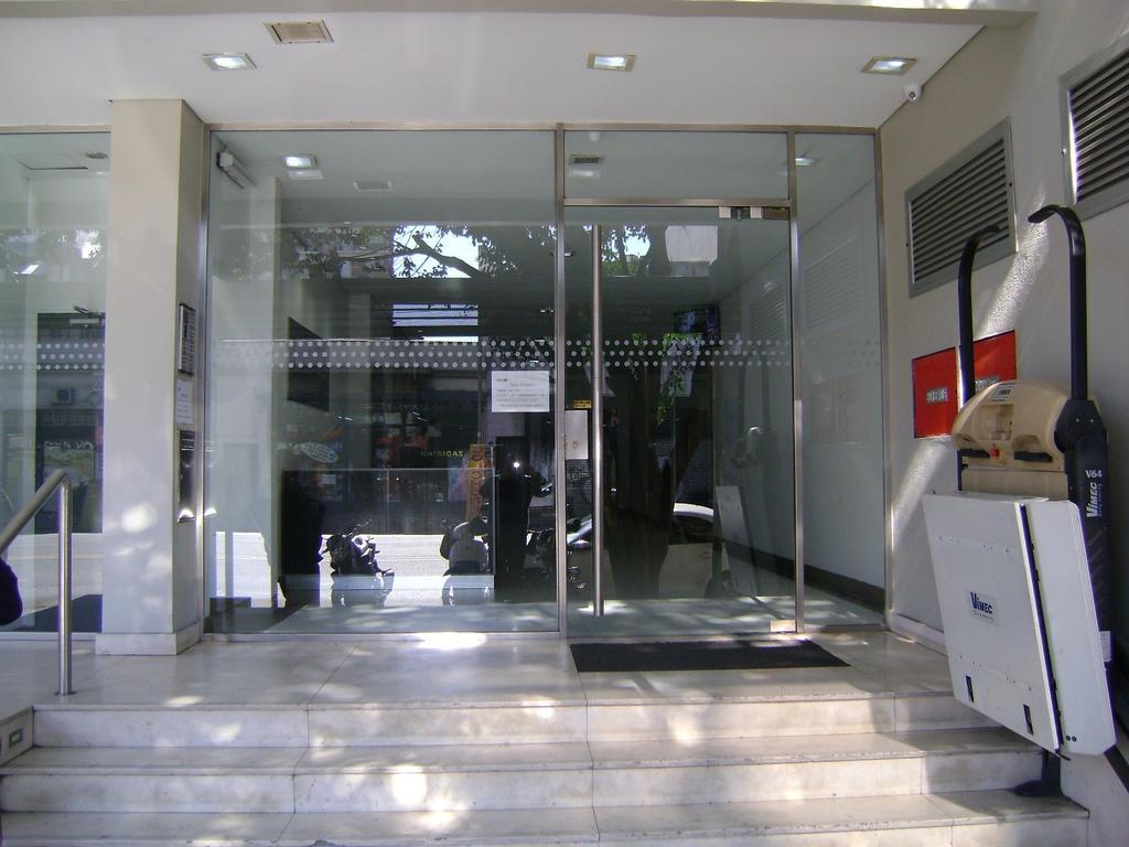 OFICINA ALVAREZ THOMAS 636 PLANTA BAJA
