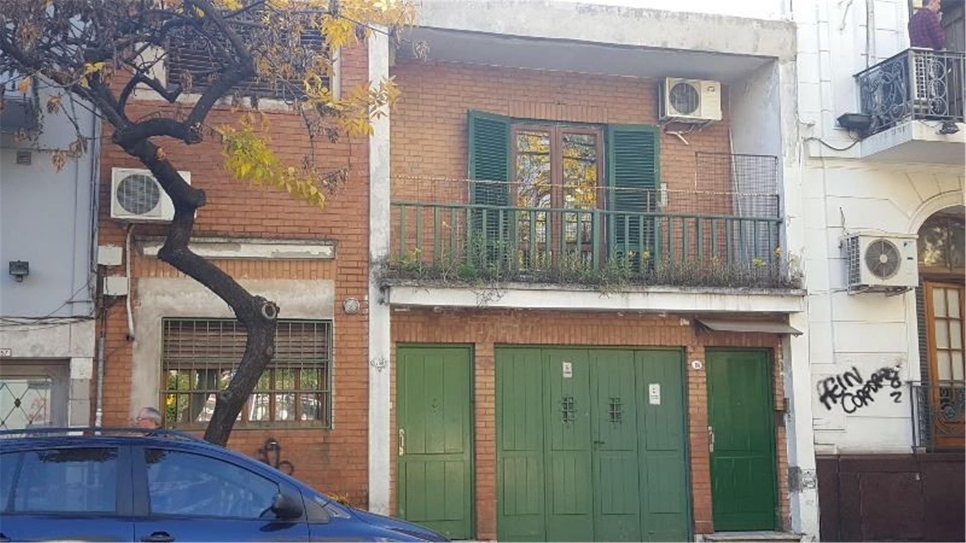 Excelente PH con patio, terraza y garage!1