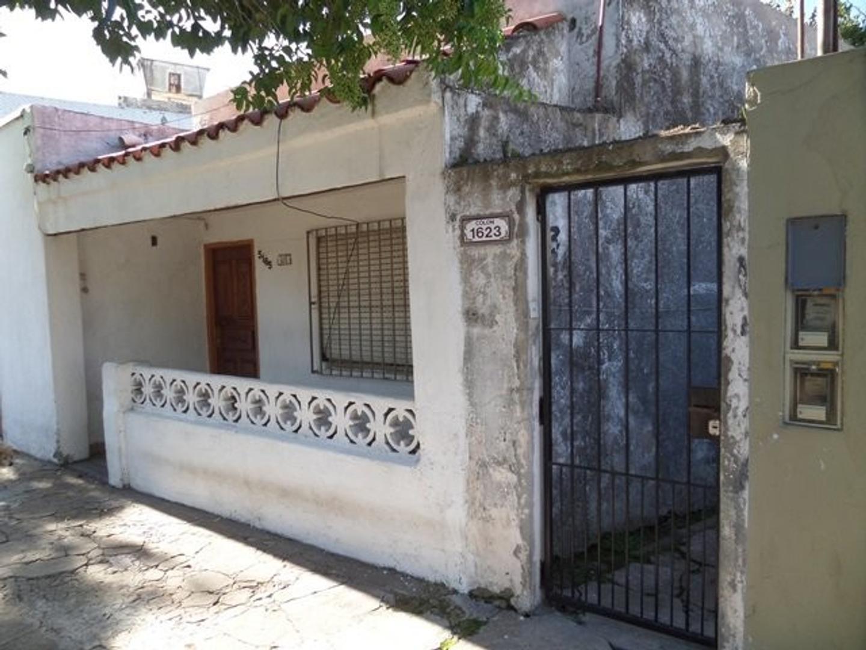 XINTEL(ROC-ROC-828) Departamento Tipo Casa - Venta - Argentina, General San Martín - COLON 5181