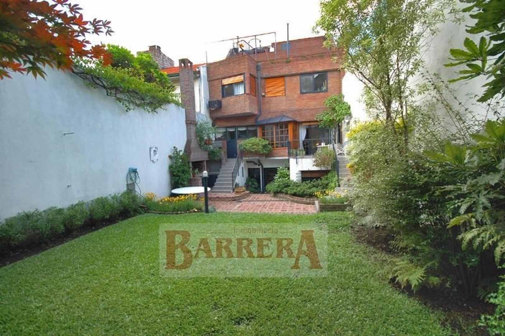 Casa en Venta en Belgrano R