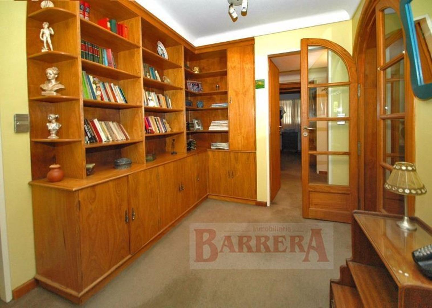 Casa en Belgrano R