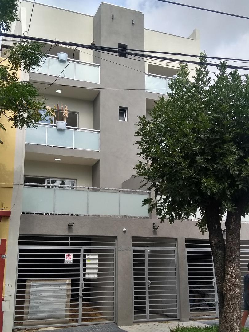 Departamento - 33 m² | 2 dormitorios | A Estrenar