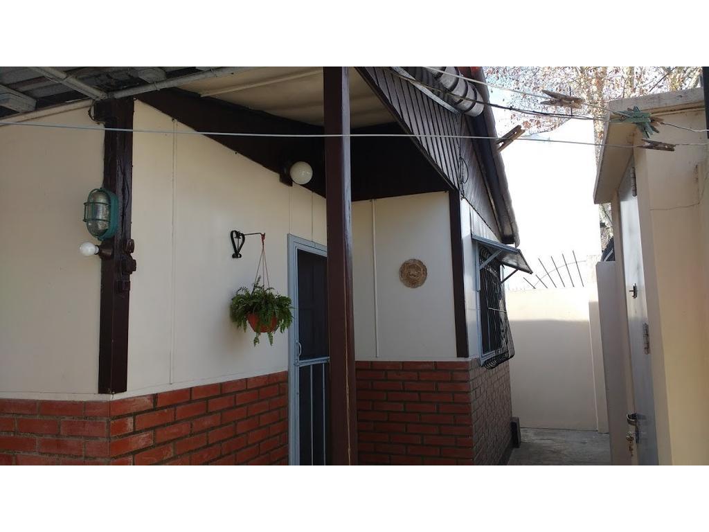 Belgrano N°5473 - Villa Ballester