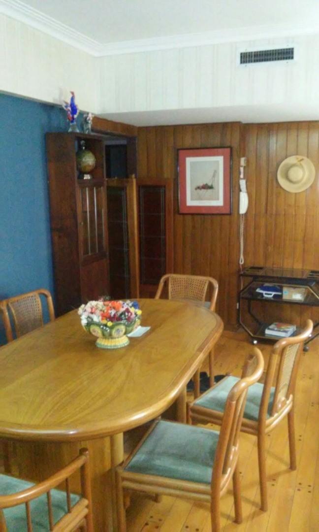 Mar del Plata excelente departamento es esquina! 2 dormitorios