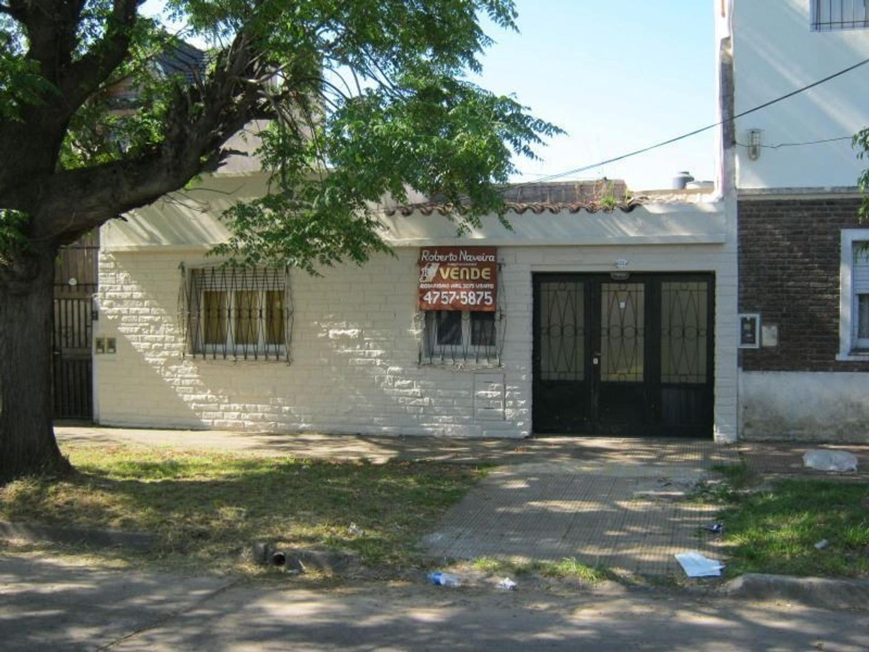 Casa en Venta en Marco Polo 4300 - Caseros - Inmuebles Clarín