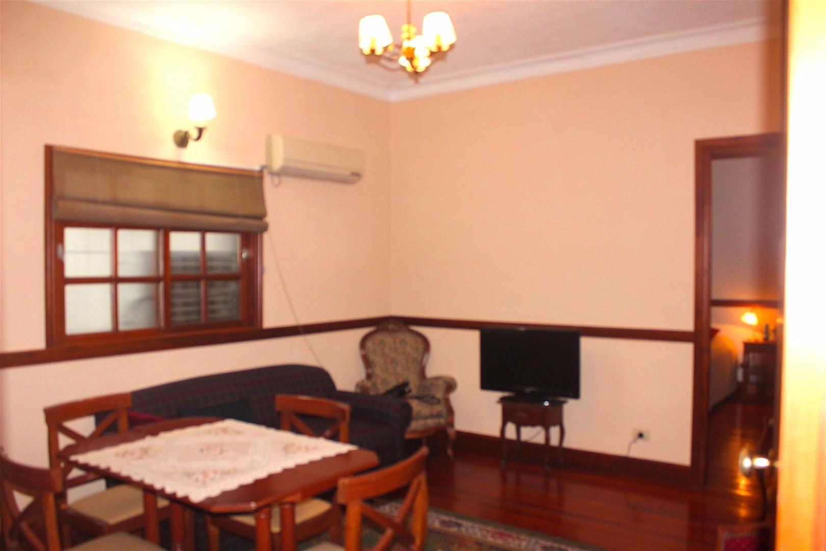 Departamento apto profesional, Corrientes y Rodriguez Peña