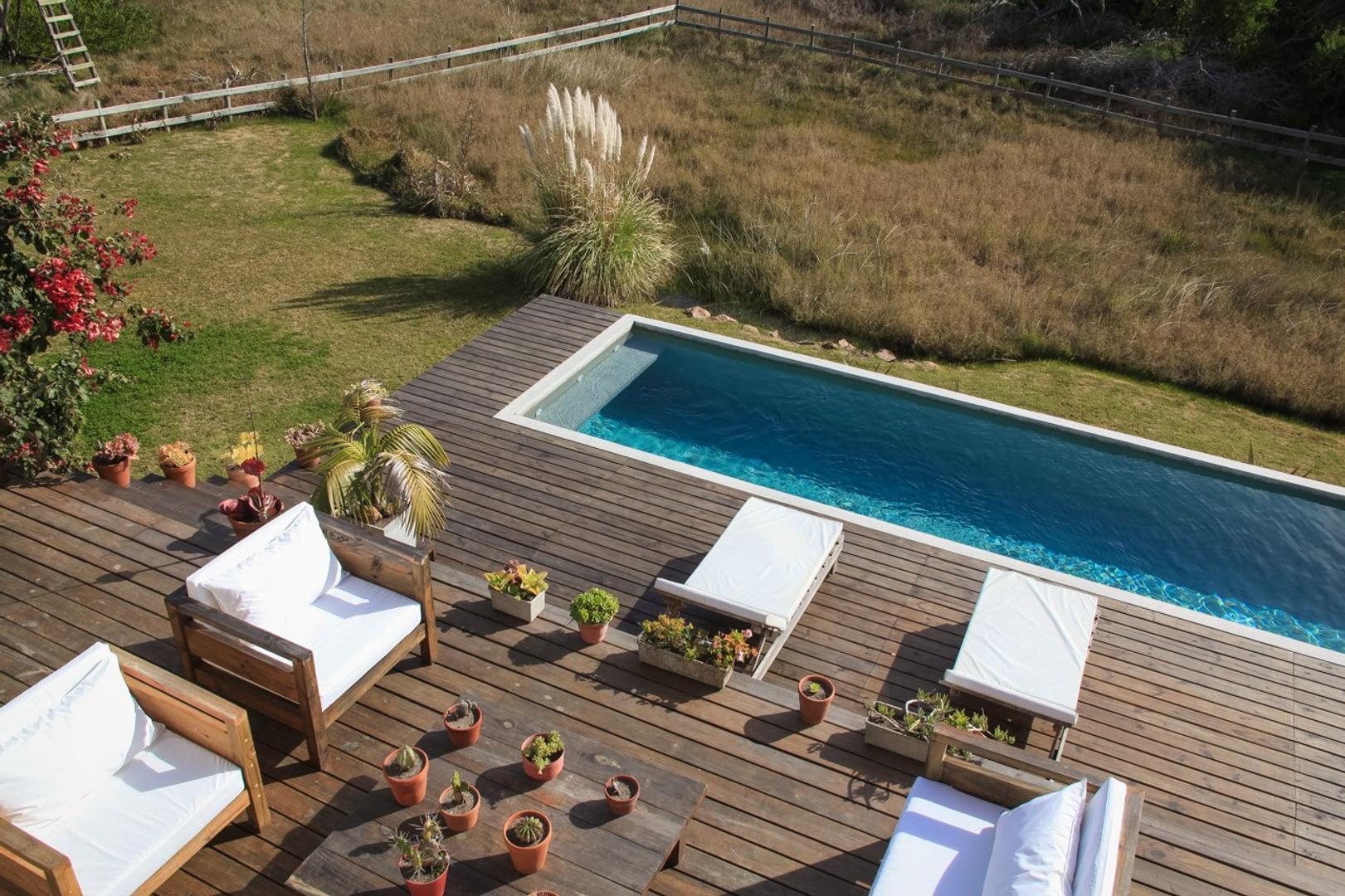 (LIJ-LIJ-183) Casa - Alquiler temporario - Uruguay, Maldonado - Foto 24