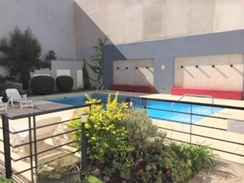 Espectac y amplio 4 Amb fte con/sin depc balcón corrido Cochera fija en Torre Premium con Amenities